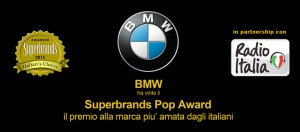 BMW POP Radio