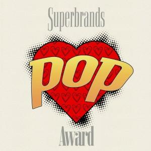 Pop Award Giallo